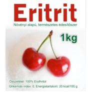 Eritrit,eritritol,erithrytol 1000g