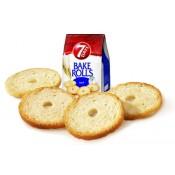 Bake rolls 70 g