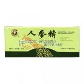 Dr Chen Ginseng Panax ampulla