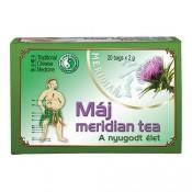 Dr Chen máj meridián tea