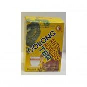 Dr Chen Oolong anti-adiposis tea filter