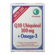 Dr Chen Q10 Ubiouniol kapszula 30 db