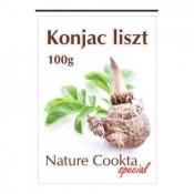 Nature Cookta konjak liszt