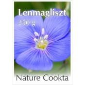 Nature Cookta lenmag liszt 250 g