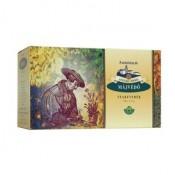 Pannonhalma májvédő tea filteres
