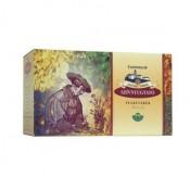 Pannonhalma szívnyugtató tea filteres