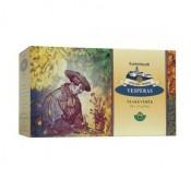 Pannonhalma vesperas tea filteres