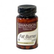 SW Fat Burner tabletta 60 db