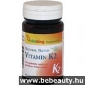 VK K2 vitamin
