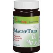 VK Magne trio MG+K2+D3