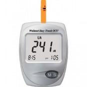 Wellmed koleszterin-és vércukorszintmérő